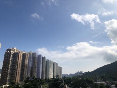 2019年8月香港その3