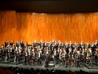 ザルツブルク音楽祭への挑戦