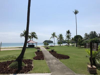 シンガポールビンタン島へのワンデートリップ