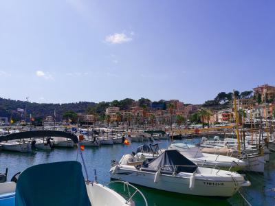 ◇地中海の楽園で過ごすホリデー◇マヨルカ島(パート2)