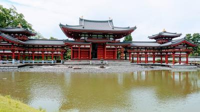 宇治・嵐山 京都旅行