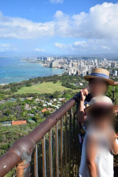子連れで行く、初めての海外旅行inハワイ 7泊9日 7日目