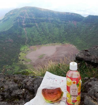 宮崎なのに鹿児島な旅① 白鳥温泉・霧島山 ~カルデラ地形が好きなんです の巻~