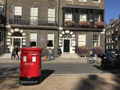 London女子旅【Bicester Village】