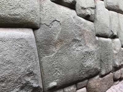 旅物語南米ツアー5日目 神秘の国ぺルー
