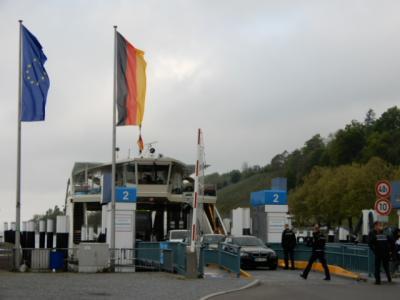 2019年GW メモリアル旅はやはり南ドイツ!黒い森~ボーデン湖~ロマンティック街道 【24】メーアスブルクからシュトュットガルトへ