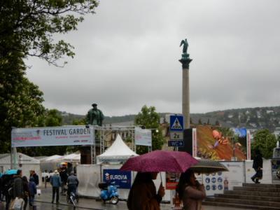 2019年GW メモリアル旅はやはり南ドイツ!黒い森~ボーデン湖~ロマンティック街道 【26】シュトュットガルトでうれしいジョイント!その2