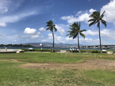 3度目のハワイ旅行