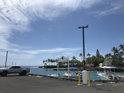 2019.09ハワイ島のんびり旅