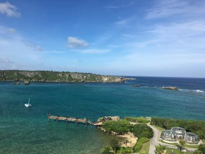 3歳娘とリゾートステイ&沖縄旅