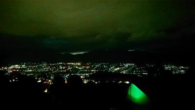 萱野高原キャンプ場