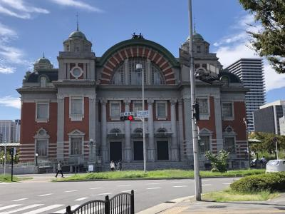年に一度の大阪クラシック 街にあふれる音楽の旅 1日目