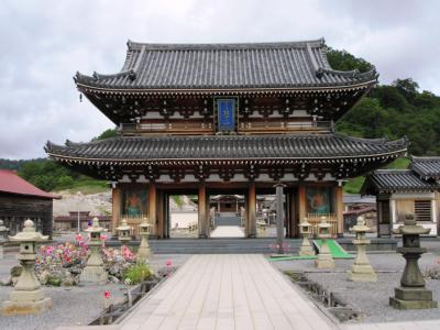 下北半島(恐山・下風呂温泉・大間崎)をめぐる旅