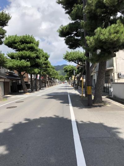 サンライズ出雲で行く出雲松江(2)