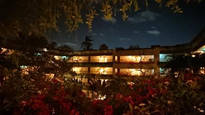 母娘でリニューアル後のHyatt Regency Baliに滞在する2泊4日の初バリ島~1日目~