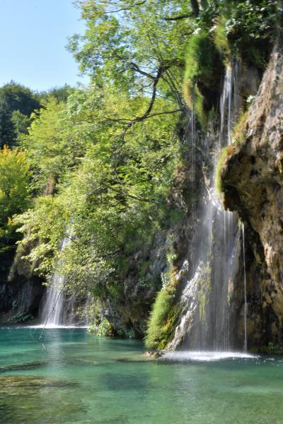 すんごく良かった~クロアチア&スロベニアの旅 #10 プリトビッツェ湖群国立公園、これは必見ですよ。