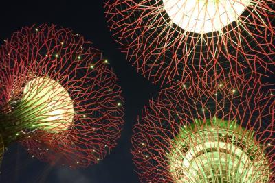 シンガポール9月