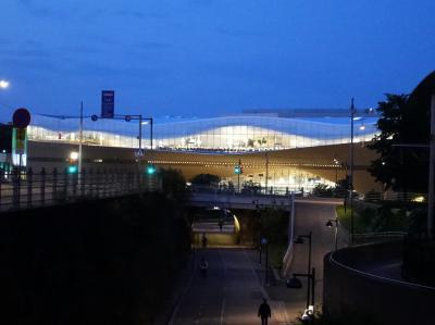 2019夏の北欧その12~Art・Design・建築:ヘルシンキ デザインディストリクト