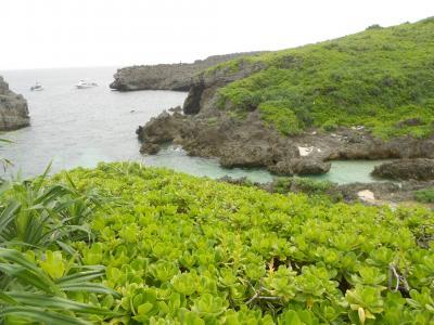 宮古島でシュノーケリング三昧vol.5~白鳥岬&下地島空港