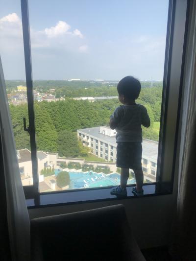 ラディソンホテル 成田 おかわり