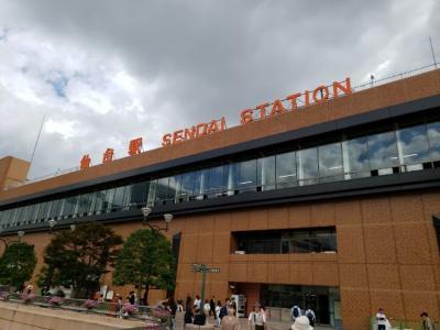 2019年9月~仙台