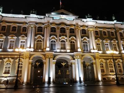 モスクワ~サンクトペテルブルグ観光3