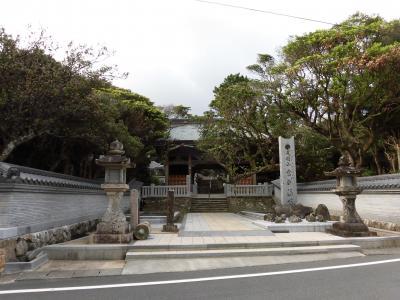 四国88ヶ寺遍路旅 47-②