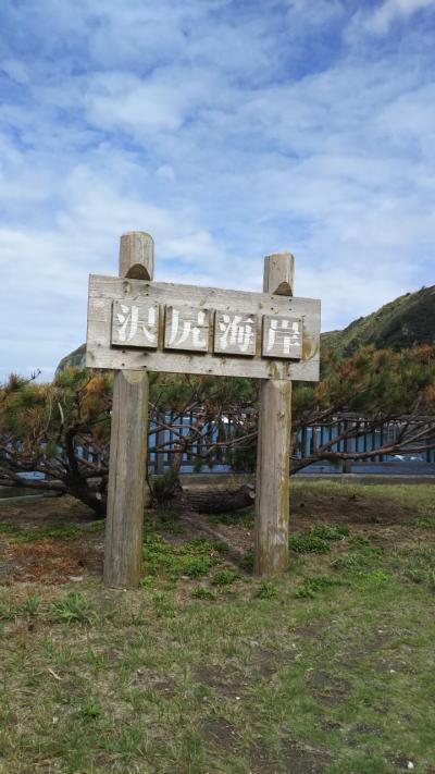 ~2泊2日(船内1泊含)で神津島へ女1人の弾丸島旅!その② ~