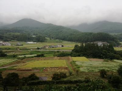 長野~草津の旅①
