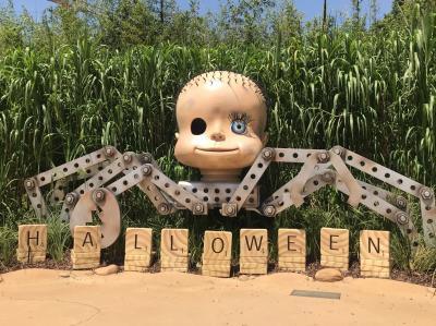 香港エクスプレスで行く★香港ディズニー3泊4日★こんな時期にLet's Go!!!!上巻