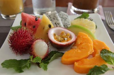 ベトナム・ニャチャンでリゾートライフ (2)Fusion Resort Nha Trang滞在編