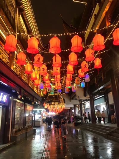 上海2泊3日 2019/9/21~9/23