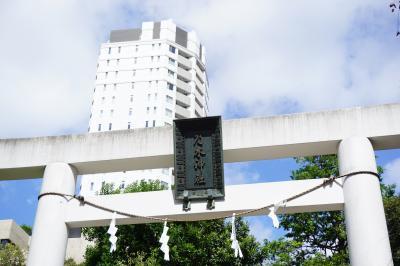 乃木坂46ゆかりの地、乃木神社へ