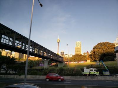 シニアトラベラー 25年ぶりのシドニー満喫の旅④