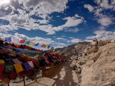 インド・ラダック~天空曼荼羅の旅①レー、アルチ