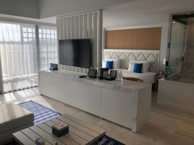 宮古島の新しいホテル シギラミラージュで過ごす2泊3日2019夏旅 臨月編