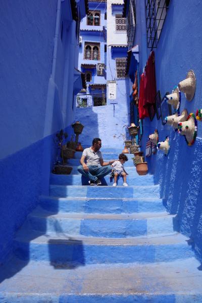 魅惑のモロッコ 第3日目(9月12日)