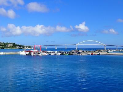 伊江島へプチトリップ その2
