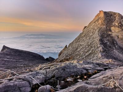 2019キナバル山登山の旅3泊4日♪