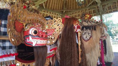 神々の息遣いを感じる場所―バリ島の休日 ② MASゴールデンラウンジ→バリ島に着いたらプチ観光