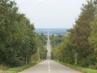 9月の3連休、道東への旅②-知床から天に続く道。ホテル知床宿泊-