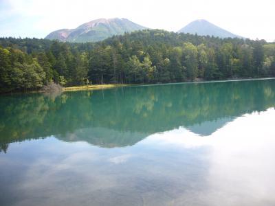 釧路湿原~阿寒湖~オンネトーを廻って