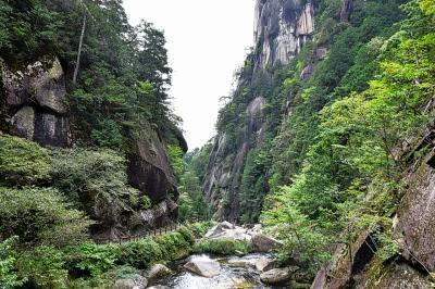 2019.9.24 ブドウのバイキングと昇仙峡の日帰り旅