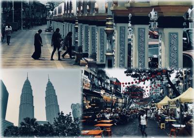 マレーシア旅行 Ⅱ