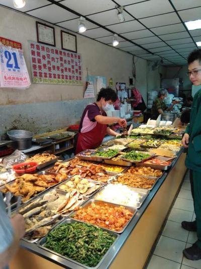 台北食べ歩き!2