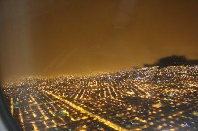 南米ボリビア旅行8(ウユニ-ラパス-ワシントンDC)
