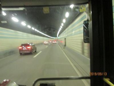 上海の路線バスの旅・高橋故鎮から五角場翔殷路