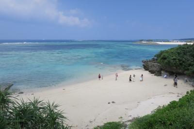 JALで行く海の見えるリゾートホテル3連泊(4日間)沖縄で過ごす夏の思い出滞在中レンタカー付き(1)