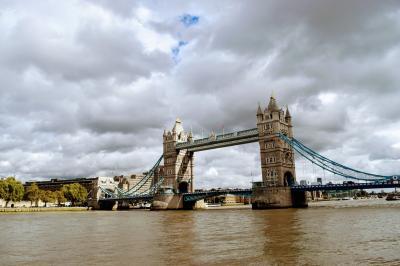 ロンドンを一人旅してきた(3日目)