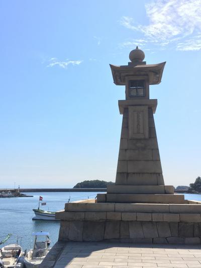 広島☆鞆の浦ひとり旅